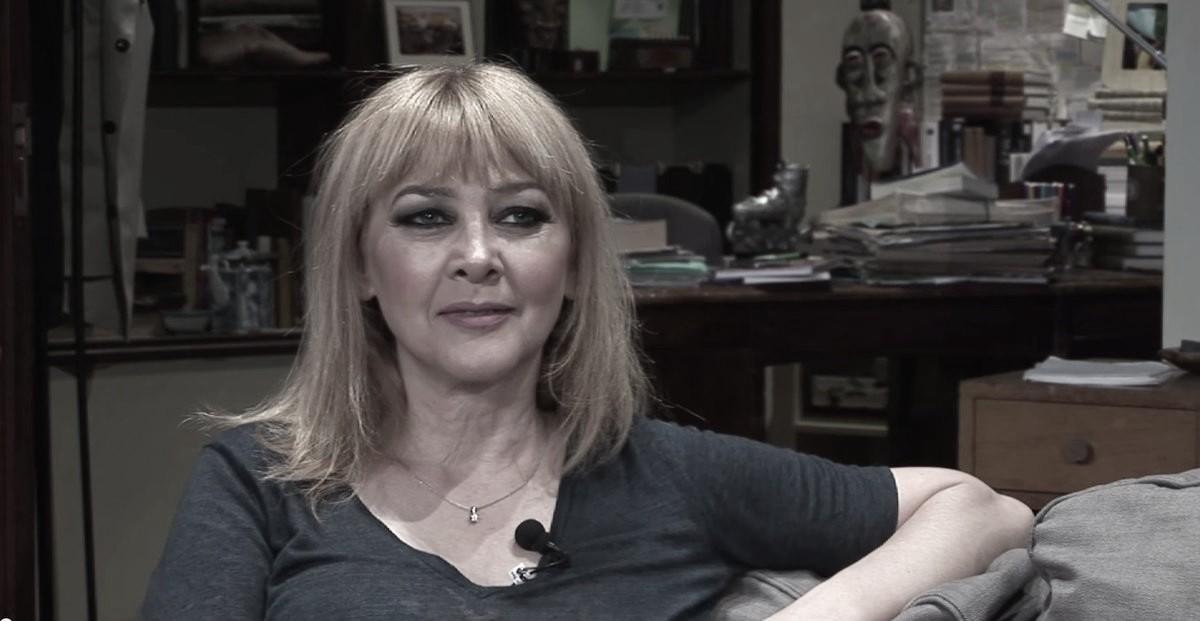 """Amparo Larrañaga fichará como actriz protagonista en el regreso de """"Los hombres de Paco"""""""