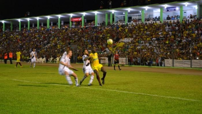 Com vantagem, Ponte Preta encara Genus por vaga na terceira fase da Copa do Brasil