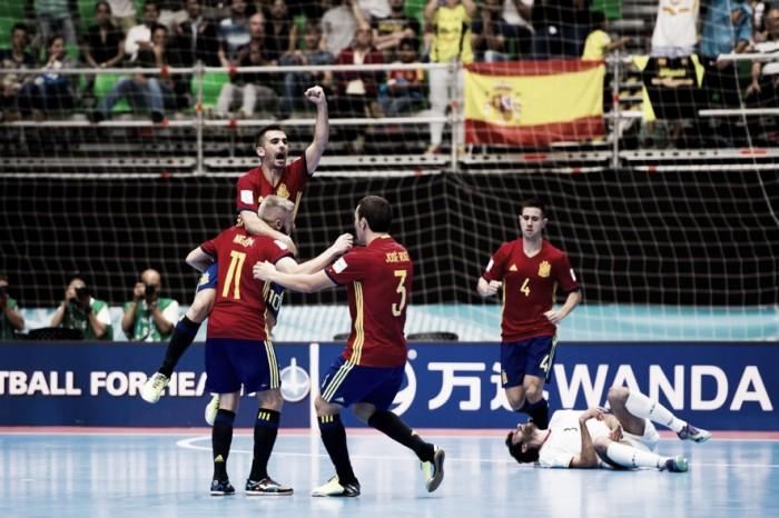 Kazajistán el rival en octavos para España