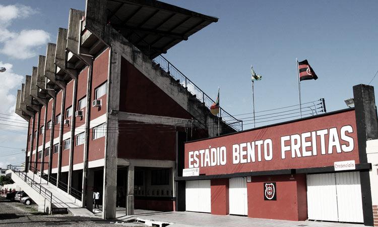 Gols e melhores momentos de Brasil de Pelotas x Atlético-GO pela Série B 2019 (2-2)