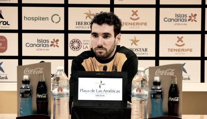 """Bassas: """"Andorra es un equipo que está sorprendiendo"""""""