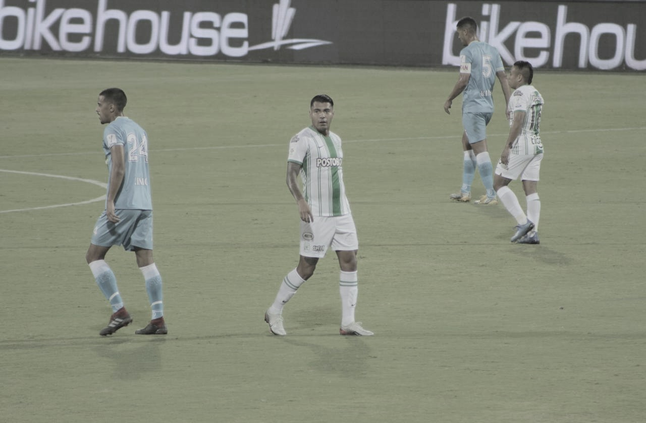 Confusión y pocas variantes, Nacional perdió jugando mal ante Jaguares