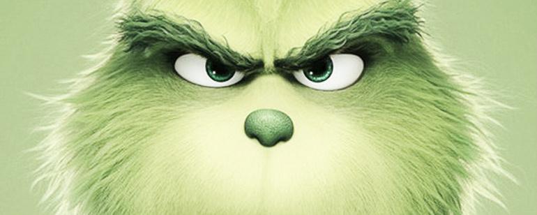 """Crítica de """"El Grinch"""": animación al más puro estilo navideño"""