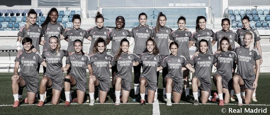 El Real Madrid Femenino empieza a escribir su historia: calendario oficial para el curso 2020/21