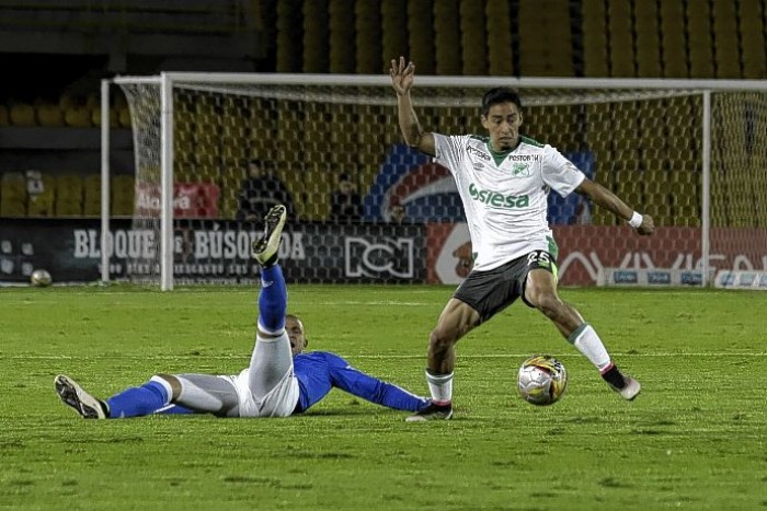 Deportivo Cali define convocados para enfrentar a Patriotas