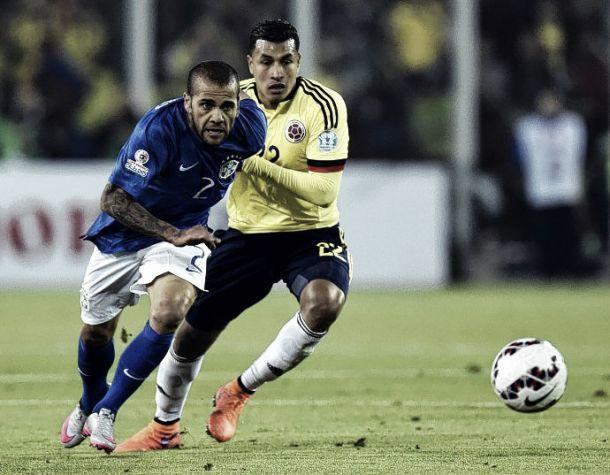 Jeison Murillo, mejor jugador joven de la Copa América