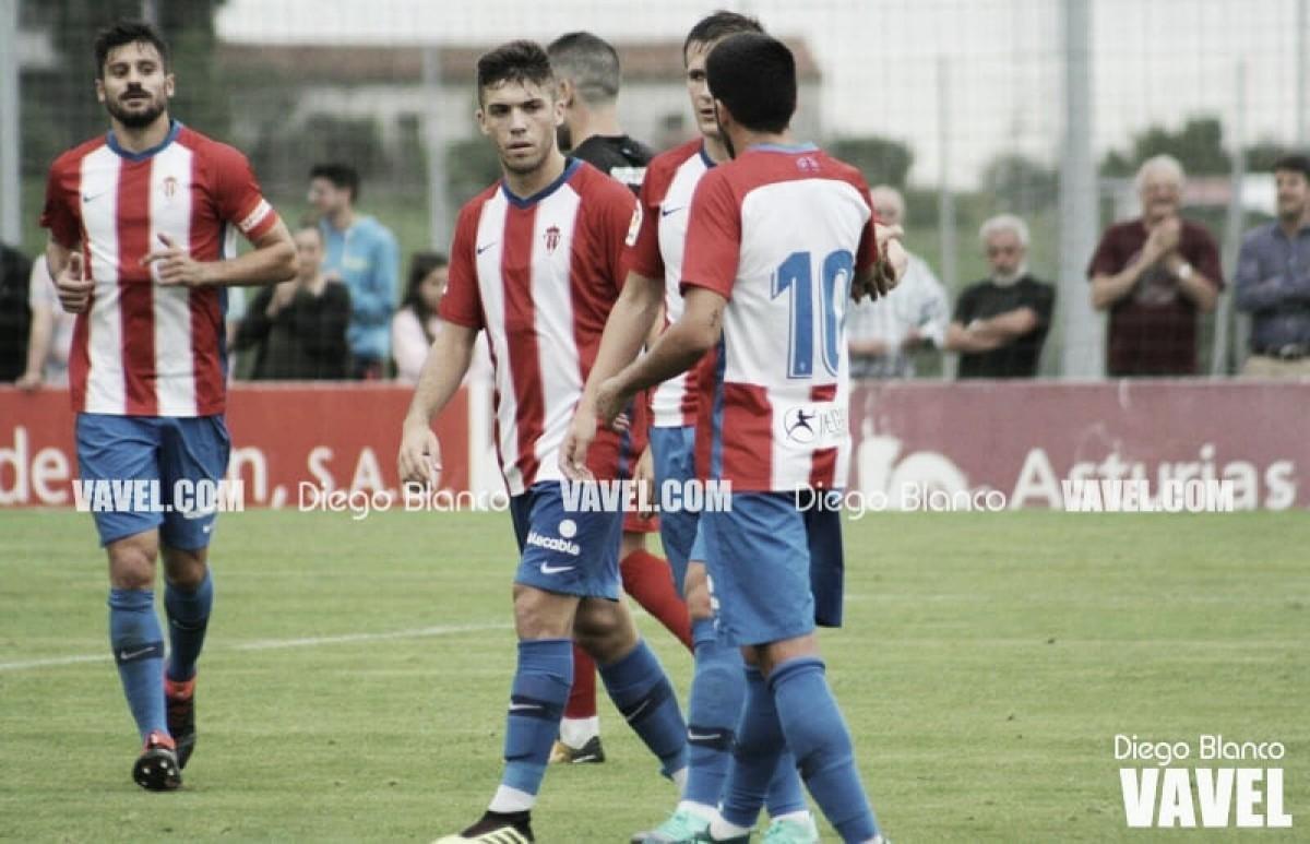 Guía VAVEL Sporting de Gijón 2018/19: análisis de la plantilla