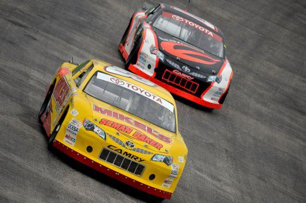 Listo el Calendario 2015 de NASCAR México