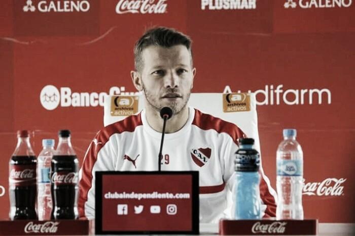 """Nico Domingo: """"Estos grupos se caracterizan por insistir"""""""