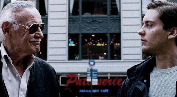 Stan Lee aparecerá en una producción de Marvel, otra vez