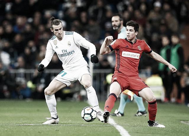 Previa Real Madrid - Real Sociedad: dos realezas necesitadas de puntos