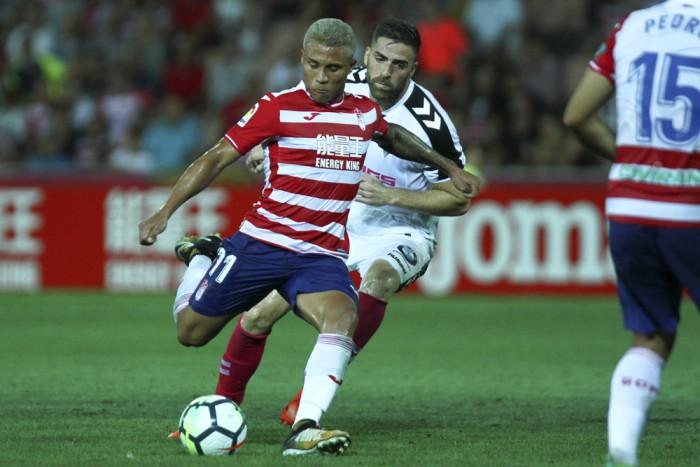Previa Real Zaragoza - Granada CF: aromas de primera