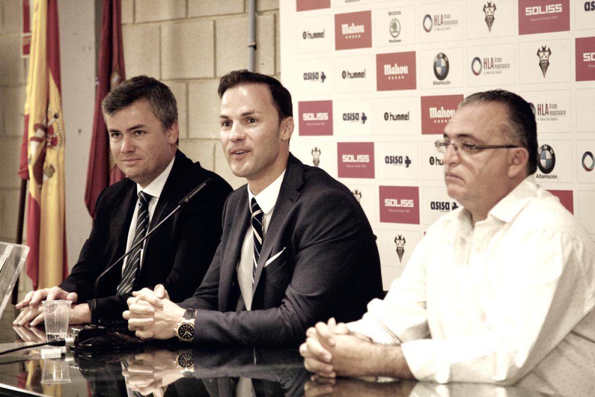 Resumen de la temporada 2017/2018: Albacete Balompié, a mantener la columna vertebral del equipo