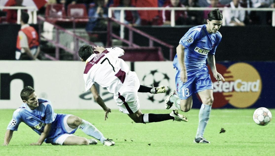 Slavia – Sevilla Image: Sevilla Vs Slavia Praga En Vivo Y En Directo Online En La