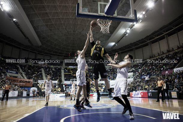 Dominion Bilbao Basket - Iberostar Tenerife: Miribilla, prueba complicada