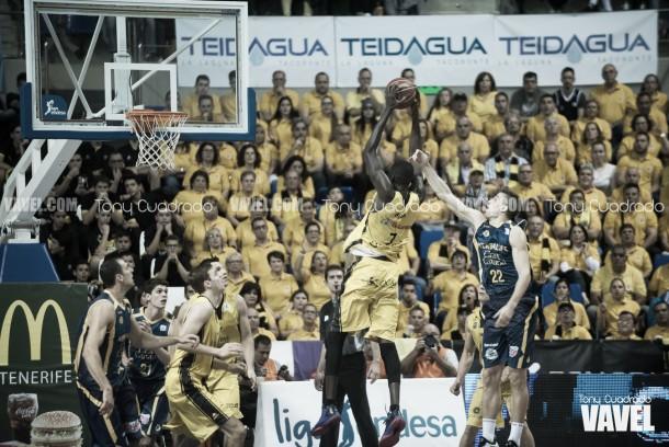 Iberostar Tenerife - ICL Manresa: duelo directo entre buenas sensaciones