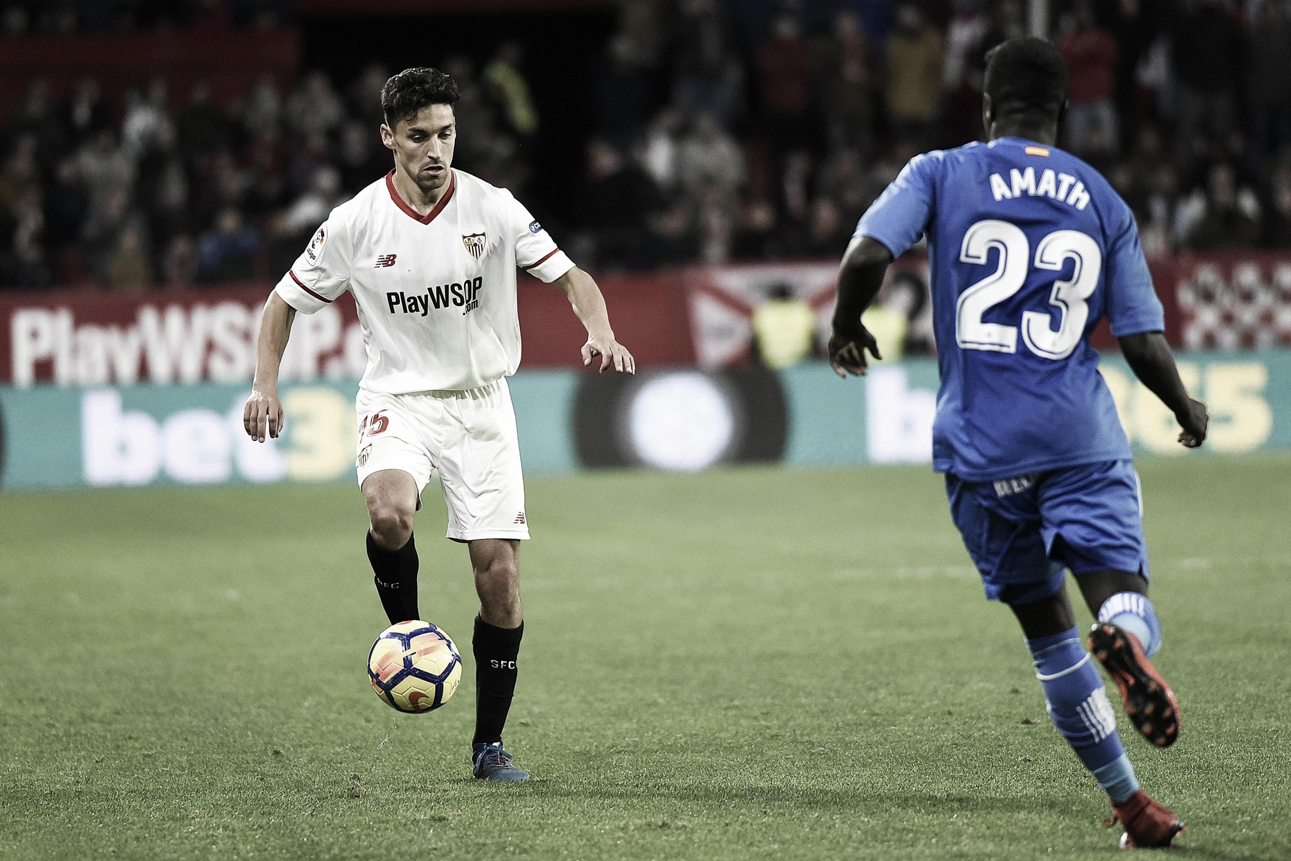 Resultado De La Liga Santander En Directo Getafe Vs Real: Sevilla FC Vs Getafe CF En Vivo Y En Directo En La Liga