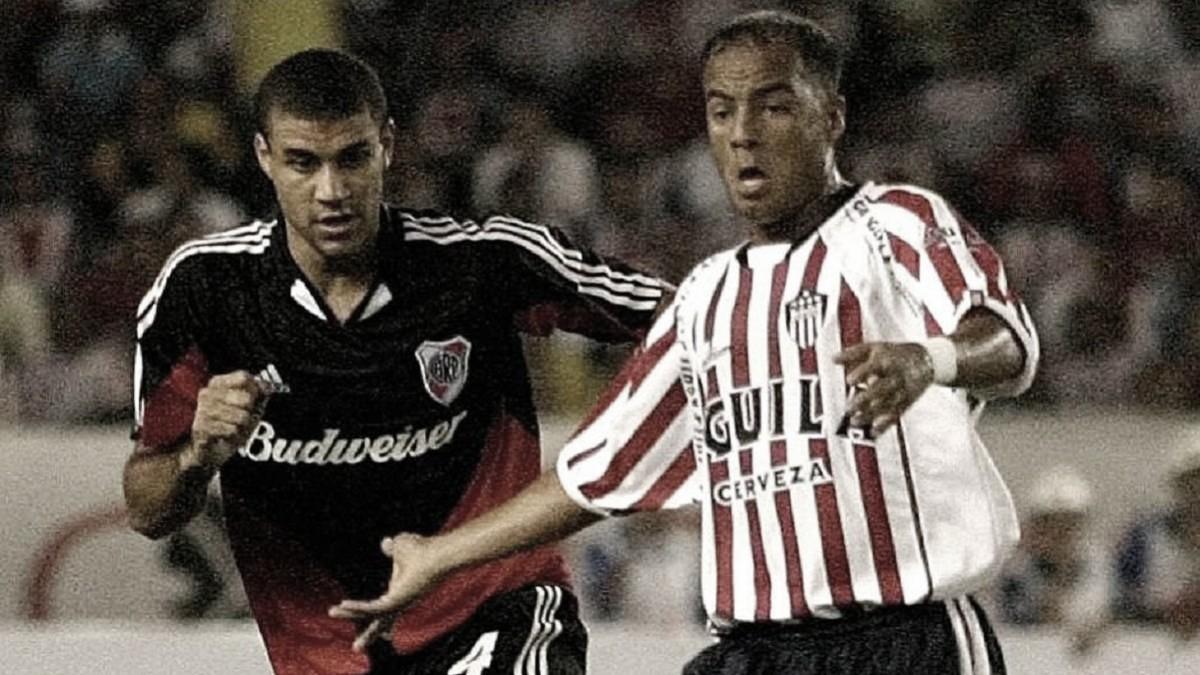 River recibirá a Junior por la Libertadores