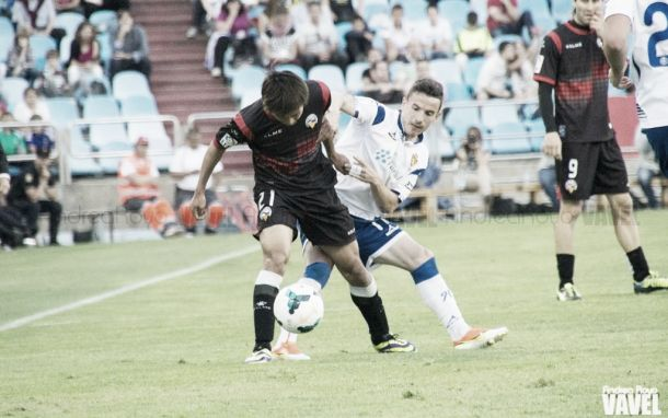 Real Zaragoza - C.E. Sabadell: no hay paz sin victoria