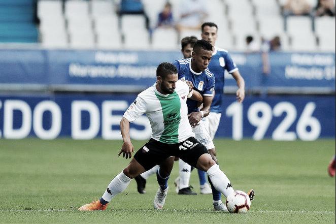 Previa del Extremadura UD - Real Oviedo: a seguir con el punto de inflexión