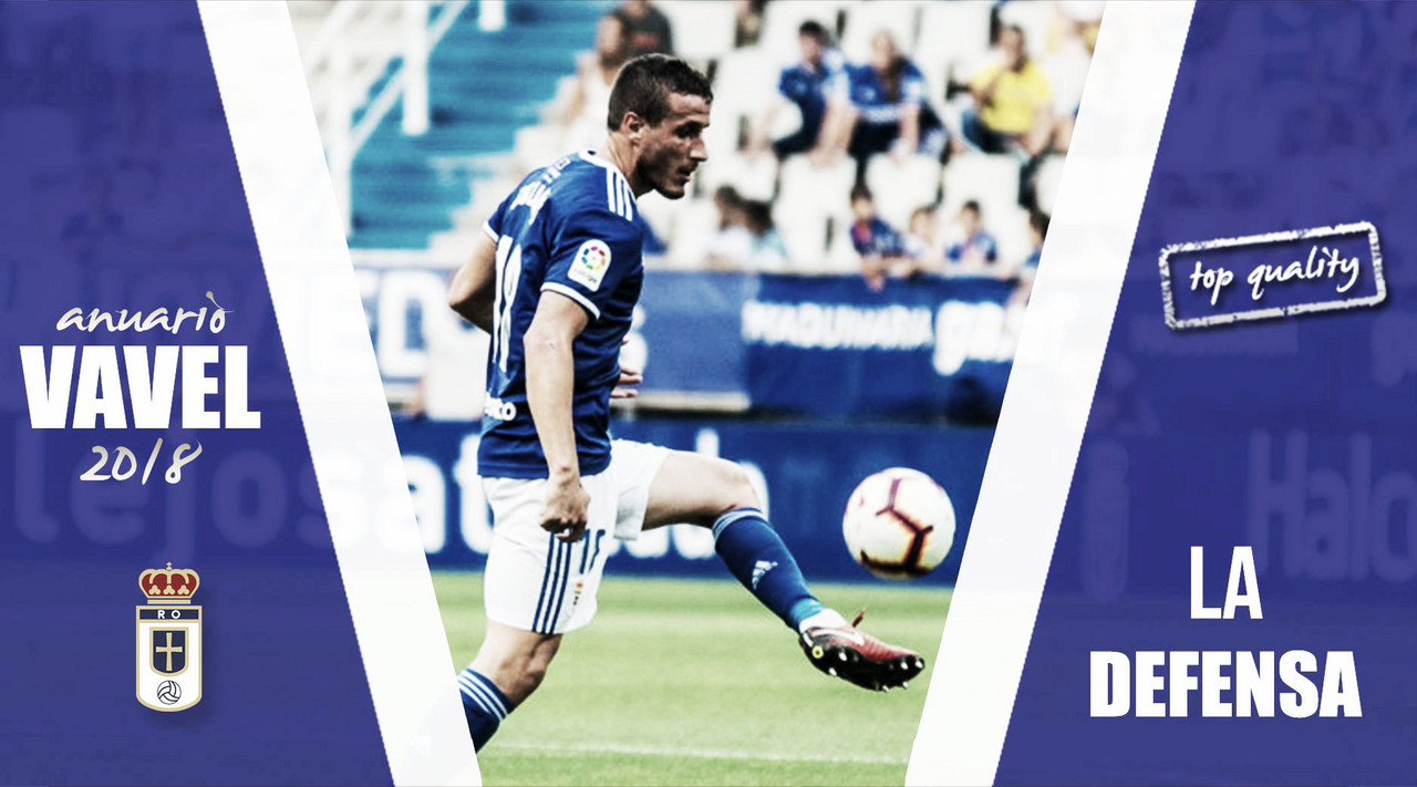 Anuario VAVEL Real Oviedo 2018: un muro franqueado