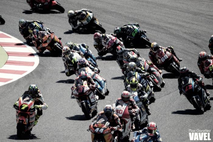 Horarios y dónde ver el GP de Aragón de MotoGP 2017