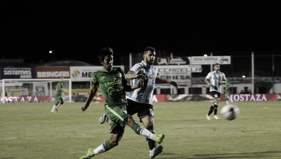 Racing - Sarmiento: La previa