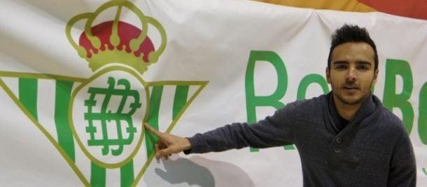 Aarón Núñez se suma al proyecto de Jumilla