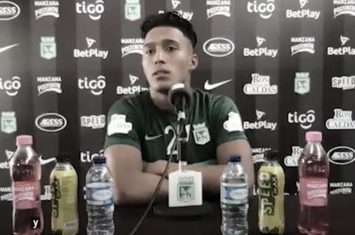 """Sebastián Gómez: """"Los clásicos paisas son los mejores"""""""