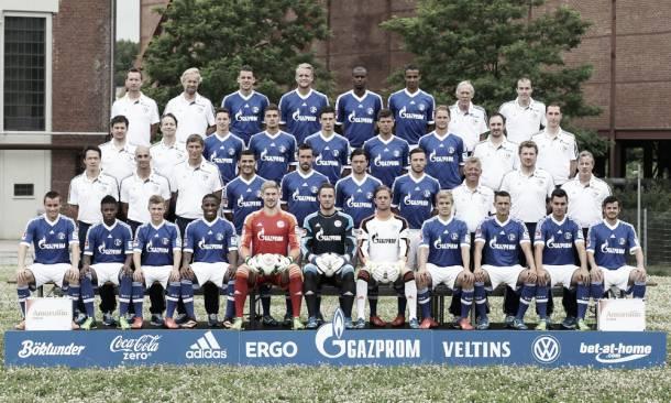 Bundesliga 2013/14: Schalke 04, licencia para ilusionar