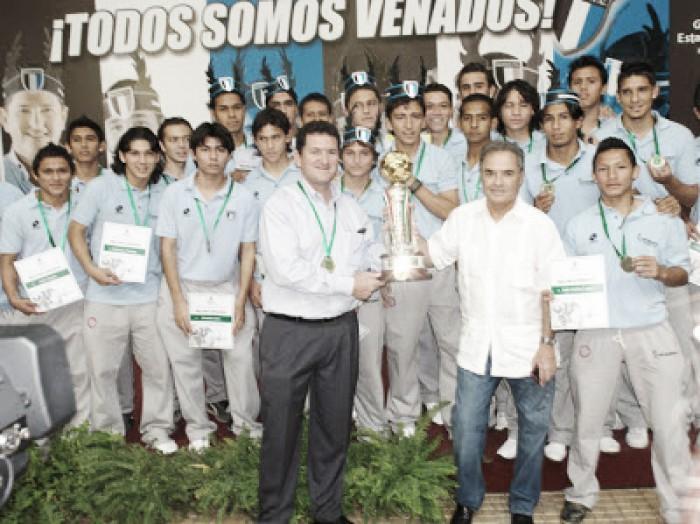 Campeones Segunda Premier; Apertura 2008: Mérida FC