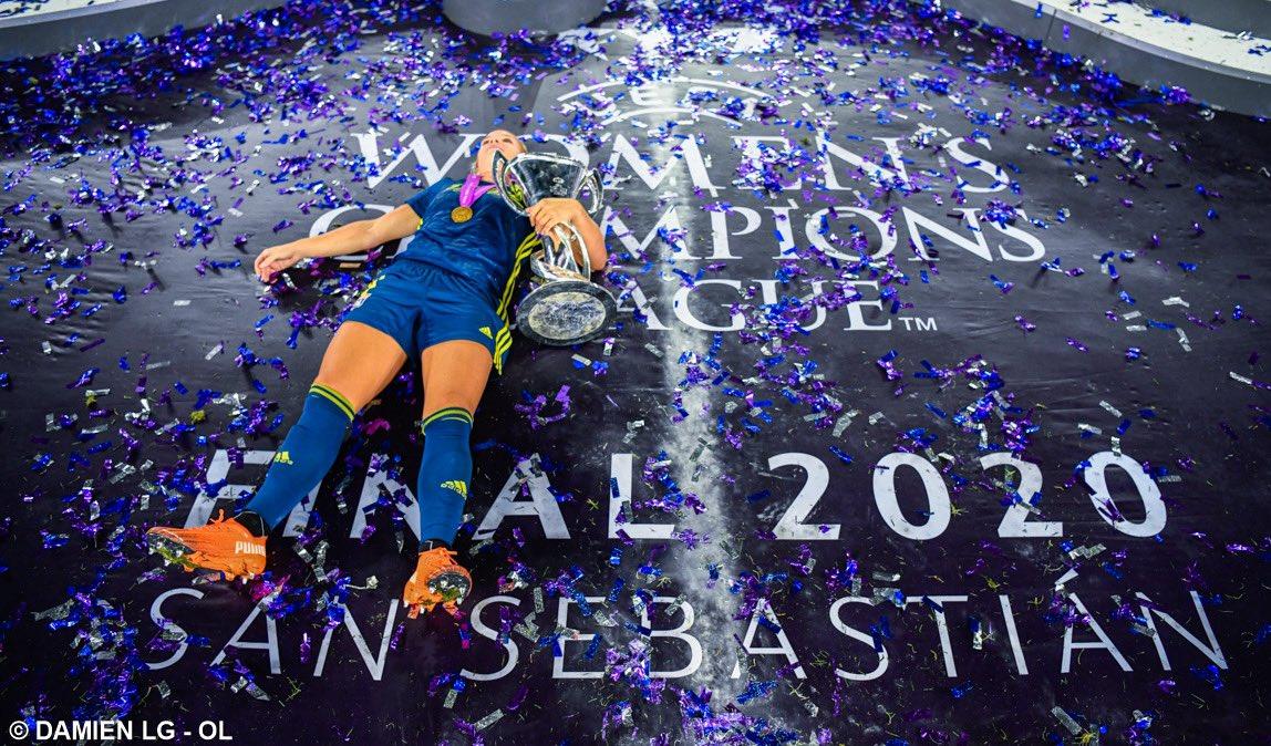 La UEFA Women's Champions League más atípica de la historia