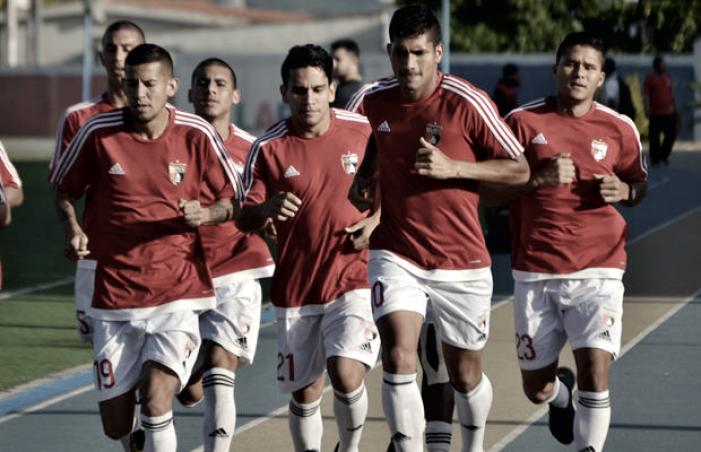 Deportivo Lara afina detalles para debut ante Deportivo JBL