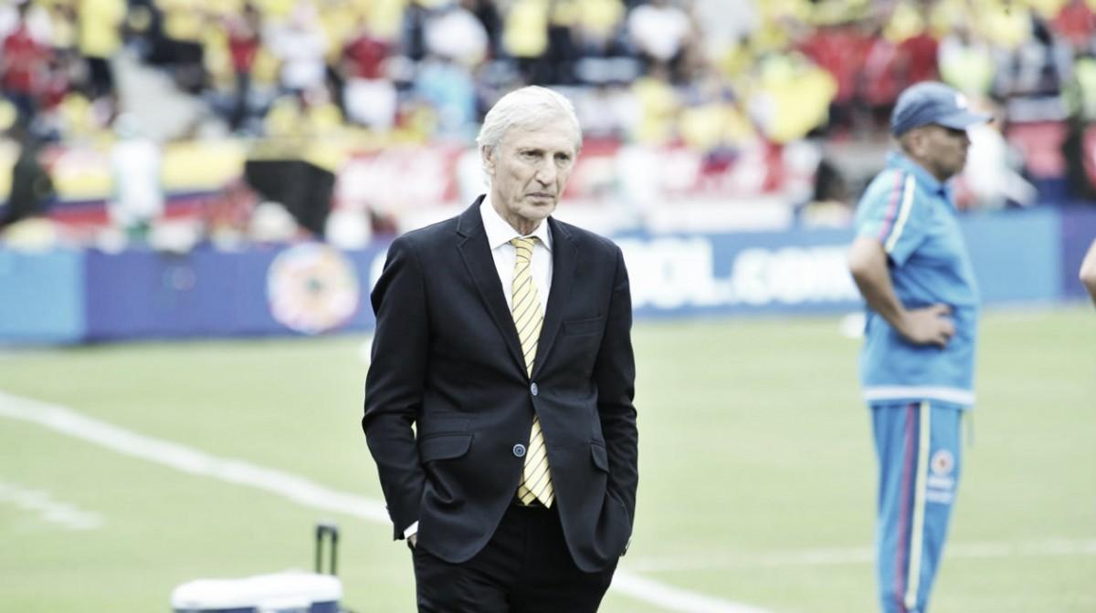 Entrenador de Colombia 2018: José Pékerman, el sabio argentino