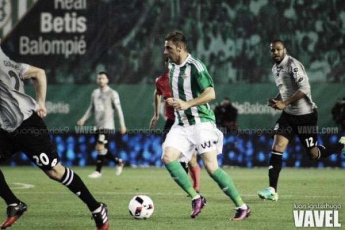 Previa Real Betis - Deportivo de La Coruña: la tempranera necesidad