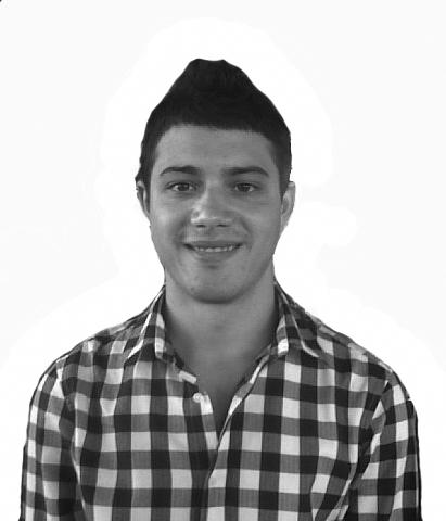Daniel Rguez Pacheco