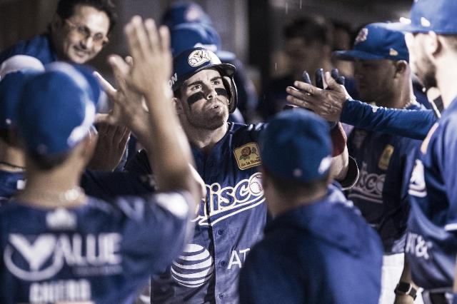 Charros gana su primera serie al vencer a Algodoneros