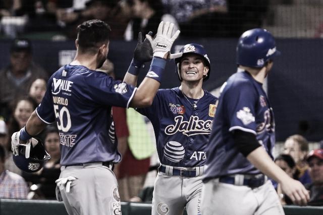 Con el poder de Figueroa, Jalisco iguala la serie en Guasave