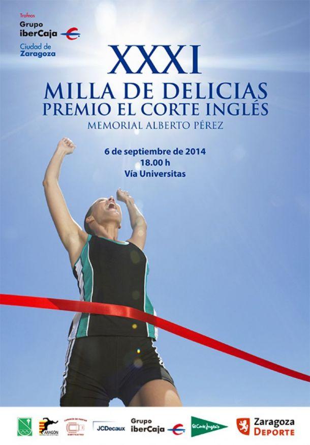 La Milla Delicias se presenta a escena