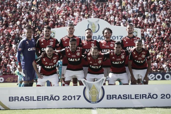 Tabela do Campeonato Brasileiro é divulgada!