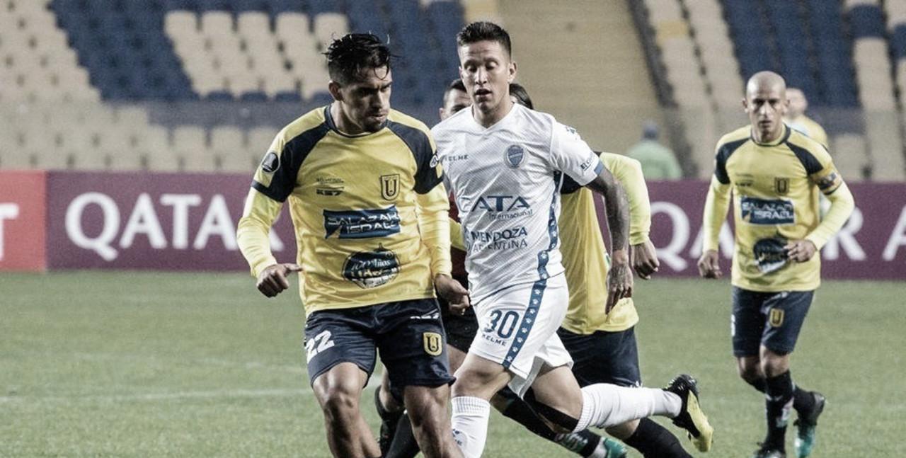 Previa Godoy Cruz vs Concepción: por el pase a octavos