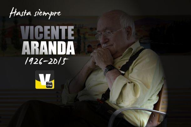 Fallece el cineasta Vicente Aranda a los 88 años