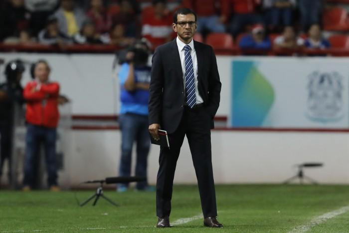 """Jaime Lozano: """"Siento impotencia porque generamos opciones"""""""