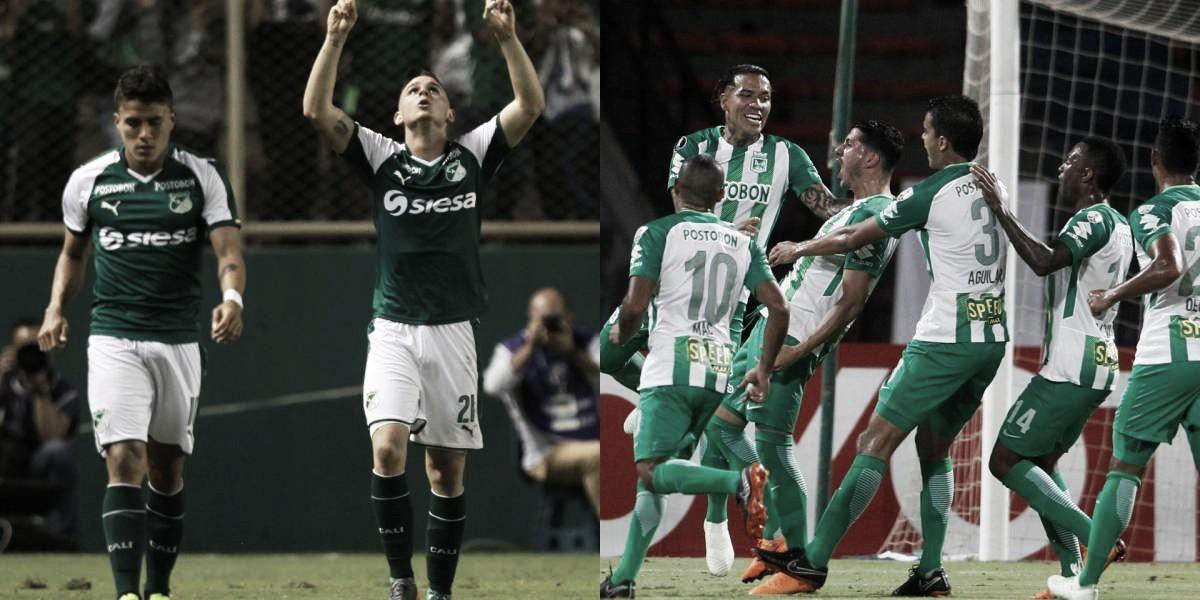 Cali se clasifica y espera por Nacional en cuartos de final