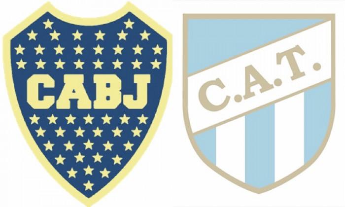 Boca Juniors - Atlético Tucumán: duelo de Vascos