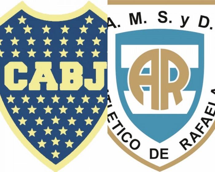 Previa Boca Juniors - Atlético Rafaela: Con la obligación de ganar