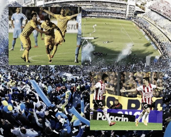 Boca Juniors 2-1 Unión: Victoria agónica en La Bombonera