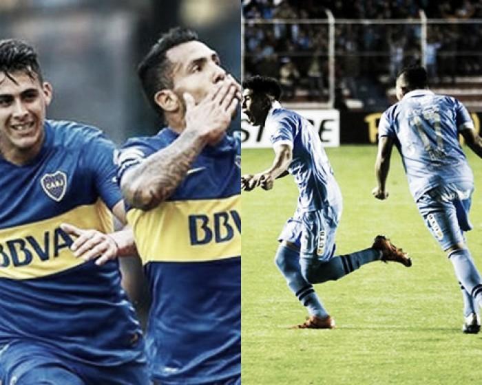 Previa Boca Juniors - Bolívar: Ganar para ilusionarse