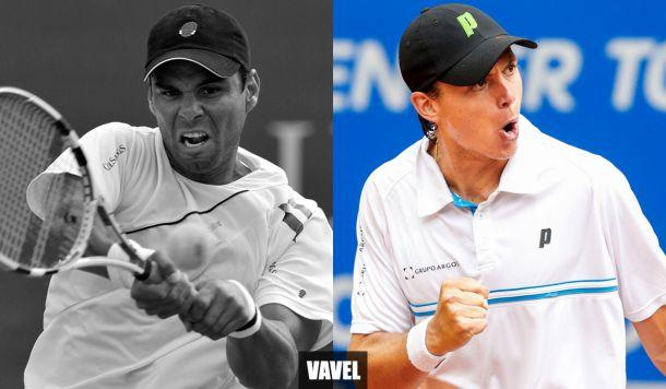Alejandros en el U. S. Open: uno Falló, el otro ganó