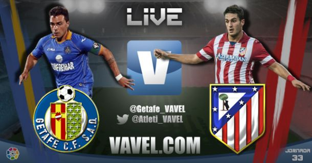 Atletico Madrid Vs Getafe Futbol En Vivo